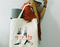 Product: Yoga Bag