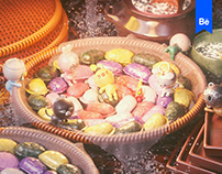 GAGUARD; CHUSEOK That came in the Fall