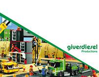 Giverdiesel Business Plan
