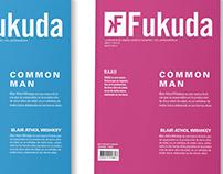 Fukuda Magazine