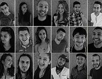 Faces Of Veliko Turnovo