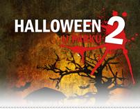 Halloween u parku 2