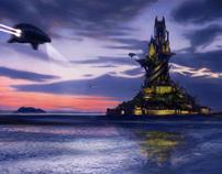 Remote Citadel