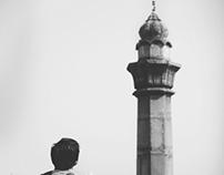 Khari Baoli - A Visual Documentary