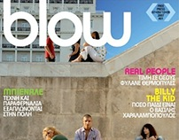 Blow_mag (Athens/Greece/Freepress