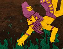 Gilgamesh myth