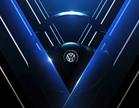 VW Sagitar Car Launch 2012