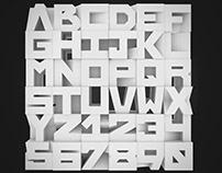 4d-font