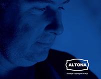 Catálogo de produtos e serviços - Altona