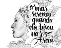 CLARA NUNES | Alfabeto do Samba