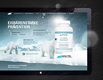 Arktis Biopharma by RODVIG