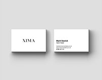 New business cards for 2017