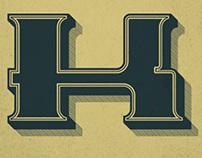 Holy Motors - Font