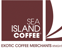 Imatge corporativa de Sea Island Coffee
