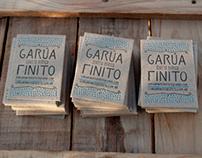 Garúa Finito - Sexteto Atípico