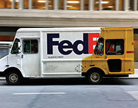 FedEx - Always First