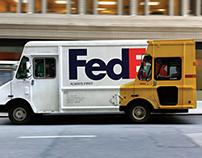 FedEx - Always First