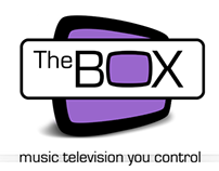 The Box Music Television, Re-Branding