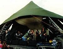Llantrisant Free Festival 1996