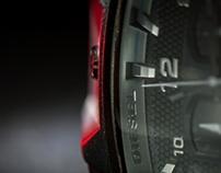 Product shot / DSL watch