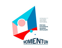MOMENTUM - Art Exhibition