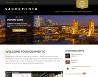 Sacramento Convention and Visitors Bureau