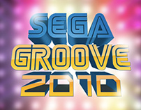 Sega Brochure