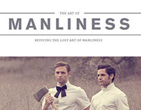 Art of Manliness - Magazine