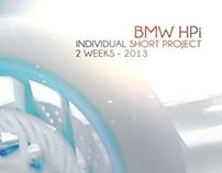 BMW HPi