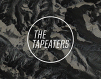 Visions | The Tapeaters