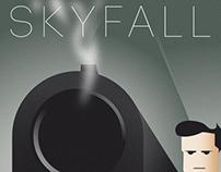 Art Deco - Skyfall
