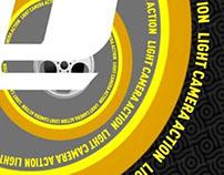 Reel E Programme Branding