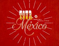 Tour x México App