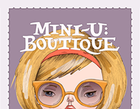Mini-U: Boutique app
