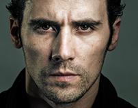 The Actor Juan Renedo