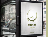 OUSIES / Greek Taverna
