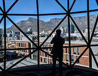 Zeitz Museum, Kaapstad, 2018