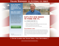 Frank Dermody for Pennsylvania