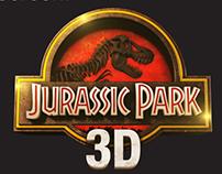 IMAX Jurassic Park 3D