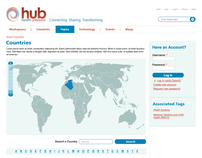 United Nations Foundation: Health Unbound (HUB)