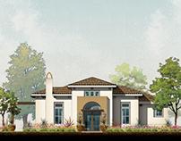Anaheim - Recreation Building