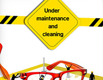 Baraka Maintenance and cleaning Campaign
