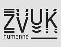 Zvuk Humenné (Sound Humenne)- logo