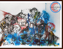 Contemporary Paintings - er Art ©