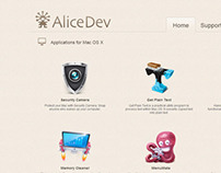 Alice Dev Team