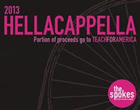 The Spokes - Hellacappella 2013