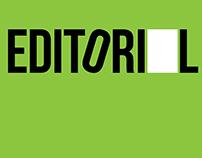 Editor+Design