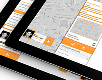 iDriving - Driving School app