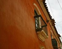 Alegría Naranja · Potosí, Bolivia