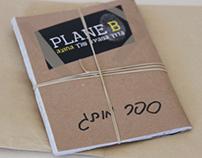 Branding plane B